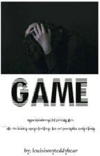 Game? |Lukas Rieger [Zakończone ] by louisisteddybear