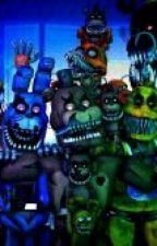 Fnaf Fakty #2 by -CreepyMaster-