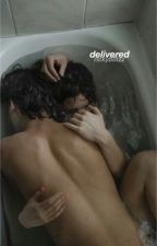 delivered//phan by rickyblitzz