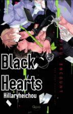 Black Hearts (boyxboy) by HillaryHeichou