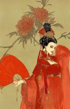 [Nữ tôn]Nghiêu thiên nữ đế by MikinoSakai