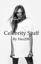 Celebrity stuff by HES208