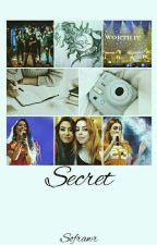 Secret  Dauren  by Sofrawr