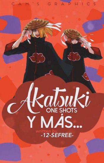 Akatsuki One-Shots y más...   Editando  