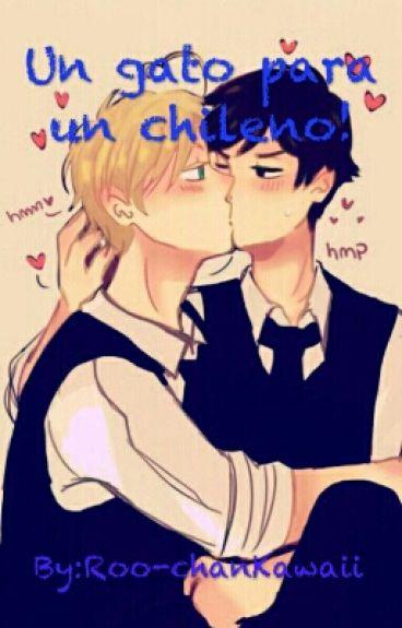 ♡Un gato para un chileno♡ ((ArgChi))