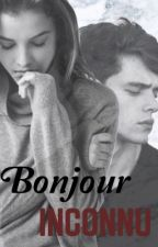 Bonjour inconnu  by leacalta1
