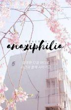 anaxiphilia by kkaebori