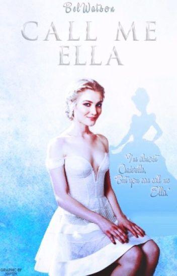 Call Me Ella ➳ Horan