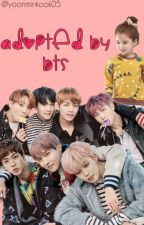 Adopted By BTS [EDITING] by yoonminkook05