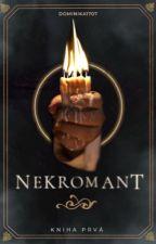 Doba Temna [1] Nekromant by Dominika1707
