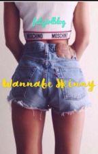 Wannabe Skinny by fatgirlblog