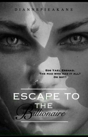 Escape To The Billionaire by diannepieakane