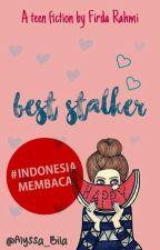 Best Stalker by Alyssa_bila