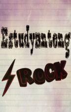 ESTUDYANTENG ROCK ! by fingertouch
