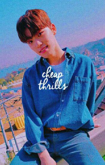 cheap thrills ✿ jjk + kth