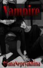 Vampire by DianaNepryakhina