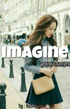 Imagine Chanyeol with You by bubblegum__94