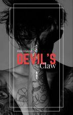 Devil's Claw by princessayist