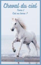 Cheval du Ciel [Tome I : Ciel ou Terre] (en correction) by manon78510