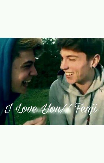 I Love You//Fenji