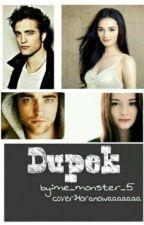 Dupek!!  by me_monster_5