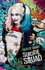 Harley Quinn Facts by psychowhite