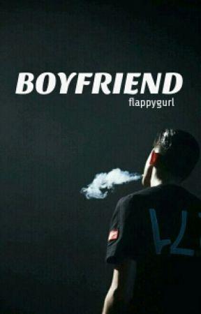 BOYFRIEND by flappygurl