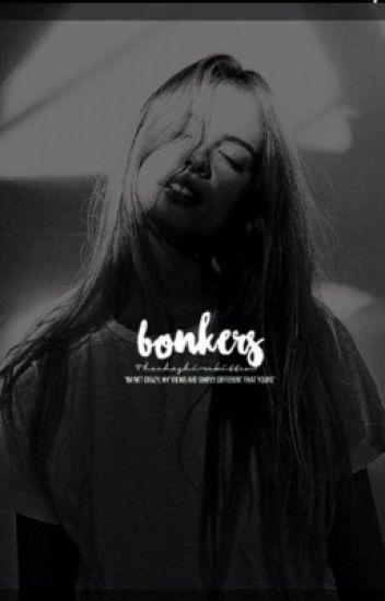 BONKERS //SUICIDE SQUAD//