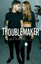Troublemaker ~ Zigi Fanfiction by Dee117__