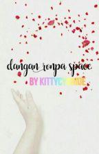 Dangan Ronpa Space by xKittie