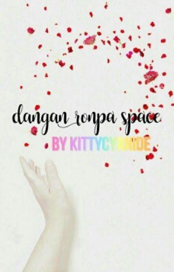 Dangan Ronpa Space