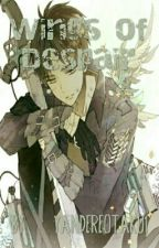 Wings of Despair by Yandereotaku1