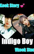 Indigo Boy {VKOOK/TAEKOOK} by chiakiakira94