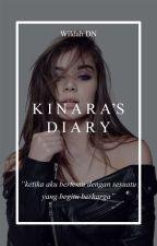 Kinara's Diary by wildahdnt