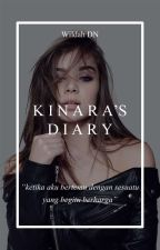 SW-3 : Kinara's Diary [FINISHED] by wildahdnt