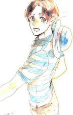 Be Ok (hetalia highschool) by AnimeFangirl1218
