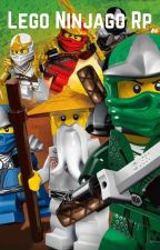 Lego Ninjago Roleplay by _LadyEmerald_