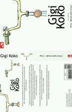 Gigi Koko by VodcaWhiskey