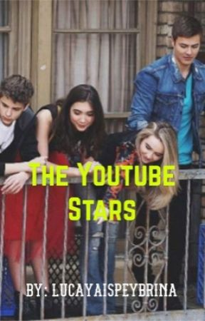 The Youtube stars|Lucaya & Riarkle| by thepastelunicorn