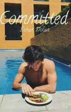 Committed | Ethan Dolan by candyflossdolan