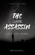The dark assassin by milkshakes__