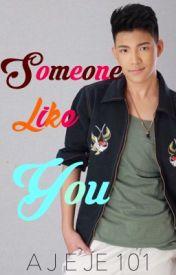 Someone Like You//Darren Espanto by darrenluvs