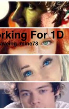Working for 1D by LevyRedfoxy
