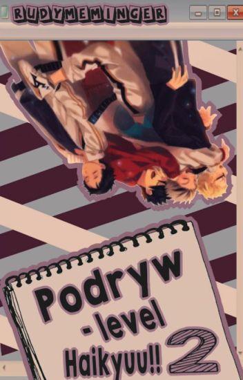 Podryw - level Haikyuu!! 2