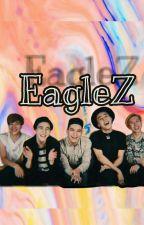 Eaglez ♡ by ohparkbk