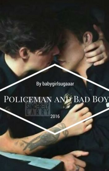 Policeman and Bad Boy II sk II ls