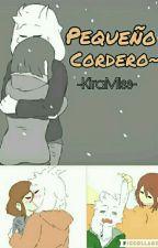 ♥-Pequeño Cordero-♥ [Asriel Y Tu] «Undertale» (Terminada) by -KlauxS
