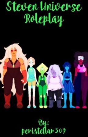 Steven Universe Roleplay! by peristellar