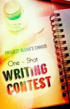 One-Shot Writing Contest by CharmDimla