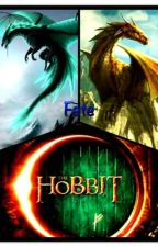 Fate ~Hobbit FF~  by Dattel